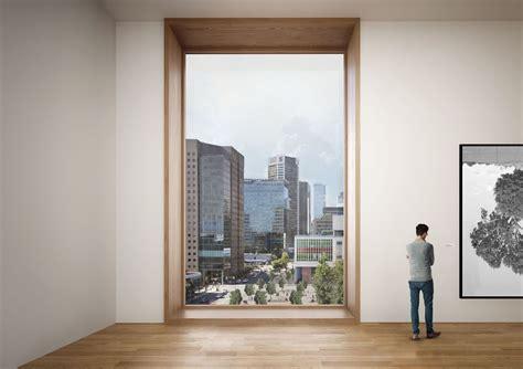 design with gallery galeria de herzog de meuron projeta nova galeria de arte
