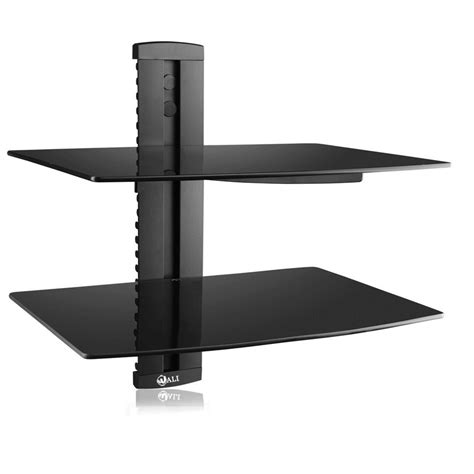 Glass Floating Shelf by Top 20 Floating Glass Shelves For Interiors