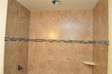 bathroom pulling away from wall how to tile a bathroom shower walls floor materials