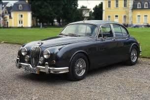 Jaguar Mk 2 Cool Cars Jaguar 2