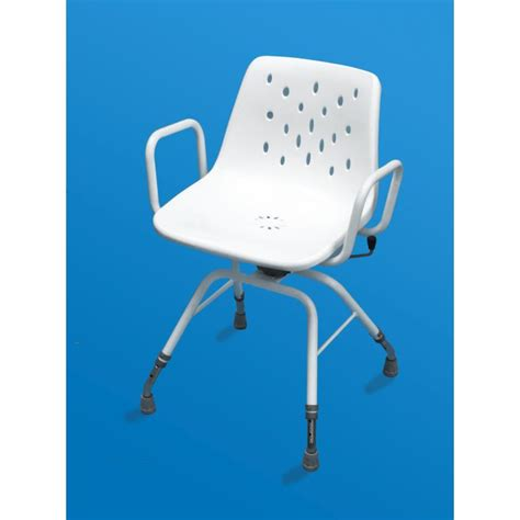 Swivel Shower Chair by Myco Ultra Swivel Shower Chair Sports Supports