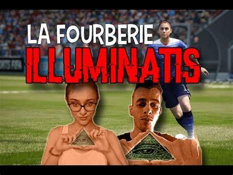 fifa illuminati nous sommes des illuminatis fifa 16