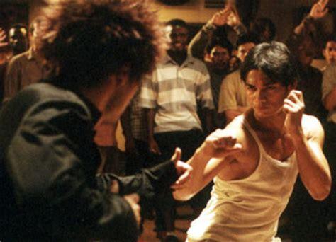 film ong bak tony jaa vs fight club ong bak with tony jaa martial arts action movies dvd