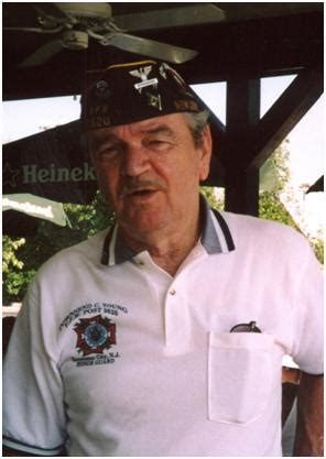 edward mcgann, army vet, former owner of the roof doctor