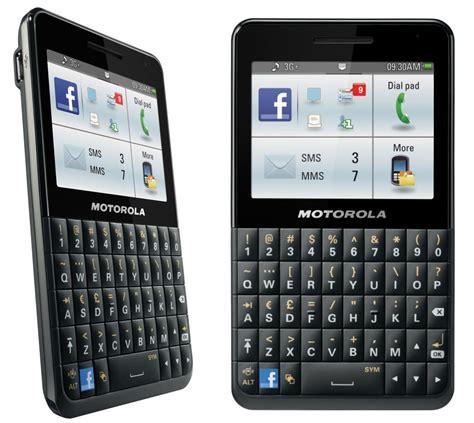 Hp Motorola Xt615 Motorola Motokey Social Spesifikasi