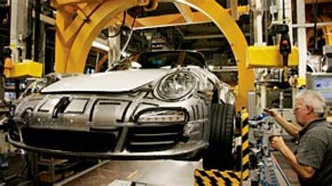 Stellen Porsche by Porsche Beendet Kurzarbeit Und Schafft Neue Stellen