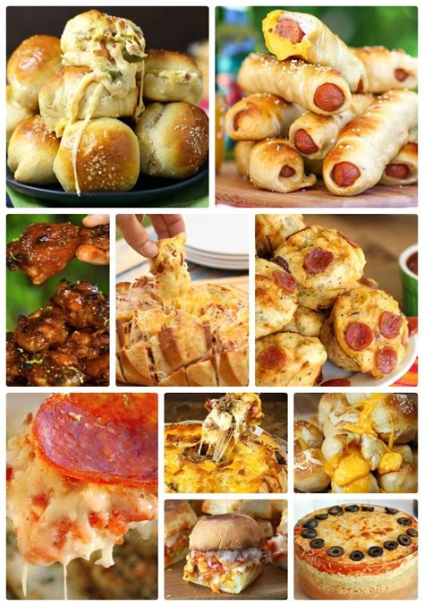 Top 10 Bar Foods by Top 10 All Time Day Appetizers Recipes Gameday Appetizers Day Recipes