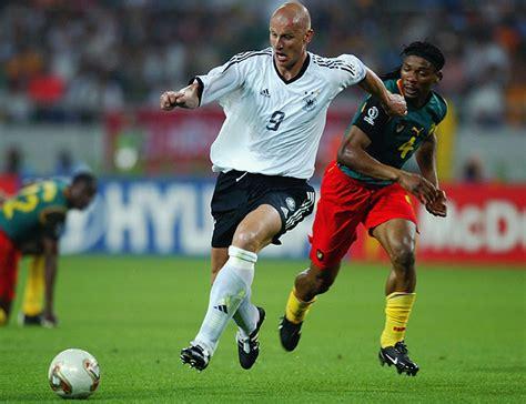 Kaos Cameroon Original Worldcup shocking stage world cup exits world cup 2002 cameroon goal
