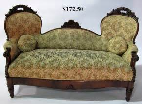 Stickley Settee Hap Moore Antiques Auctions