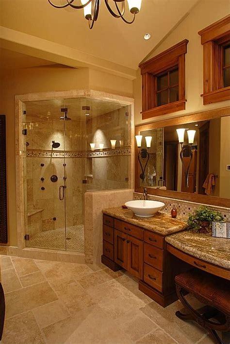 ideas  tuscan bathroom  pinterest tuscan