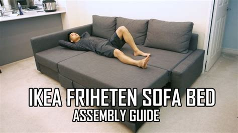 ikea friheten sofa bed review best 25 sofa beds ideas on pinterest ikea sofa bed