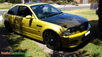 Used Racing Cars For Sale In South Africa 2002 Bmw M3 Used Car For Sale In Durban West Kwazulu Natal