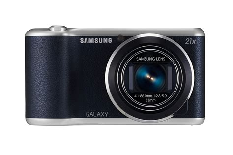 samsung galaxy 2 16mp sensor 21x optical zoom android 4 3