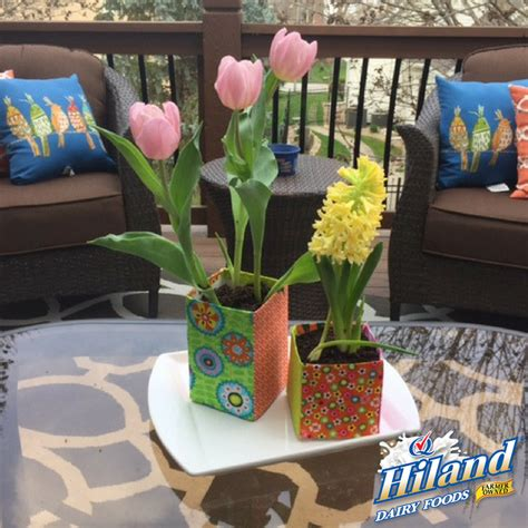 diy flower pot cookies recipe pictures photos and images diy spring flower pots the hiland home