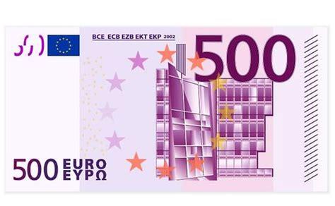 Lu Sein Cb luxemburger wort aus f 252 r 500 schein zeichnet sich ab