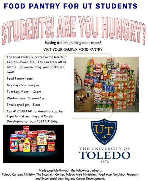 Food Pantry Open On Sunday by Ut News 187 Archive 187 Fundraising Walk Oct 12 To Help