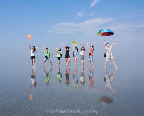 Cermin Cembung Di Malaysia pantai persis cermin di kuala selangor ini pasti mengujakan peminat fotografi