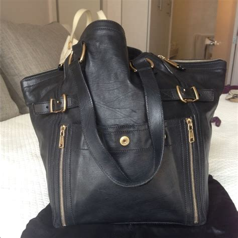 Kate Moss Ysl Downtown Tote by Ysl Bags Downtown Large Tote Handbag Poshmark