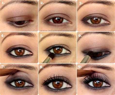 tutorial makeup com indian vanity case makeup tutorials