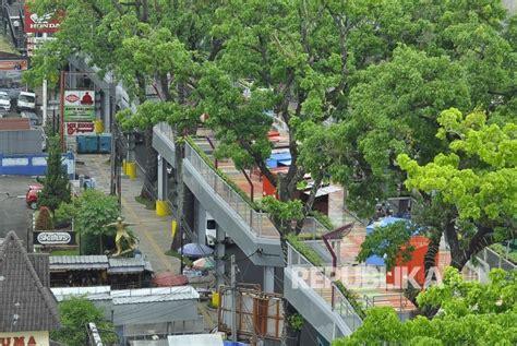 Catokan Di Mahmud Bandung jumat pkl cihelas harus pindah ke skywalk republika