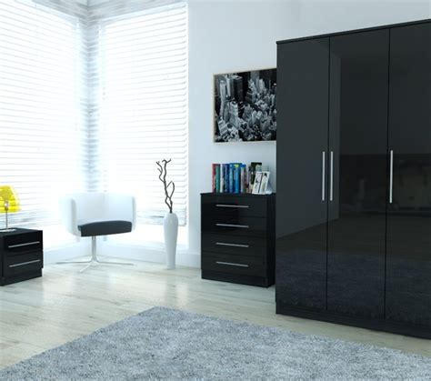 Black Bedroom Furniture Sets Ikea by Black Gloss Bedroom Furniture Sets Bedroom Design