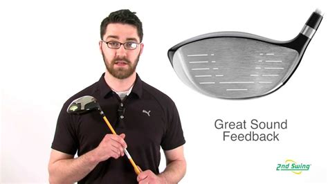 2nd swing reviews ping rapture driver review 2nd swing golf youtube