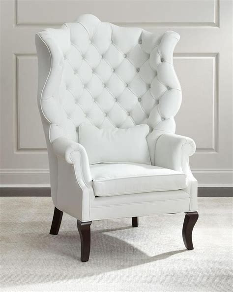 White Wingback Chair Design Ideas Best 25 Small Accent Chairs Ideas On Accent Chairs Small Living Room Chairs And