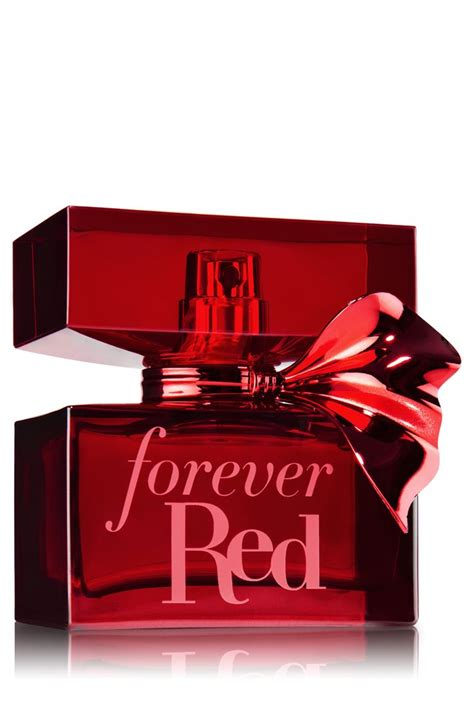 Bath And Body Works Gift Card No Pin - forever red eau de parfum signature collection bath body works products