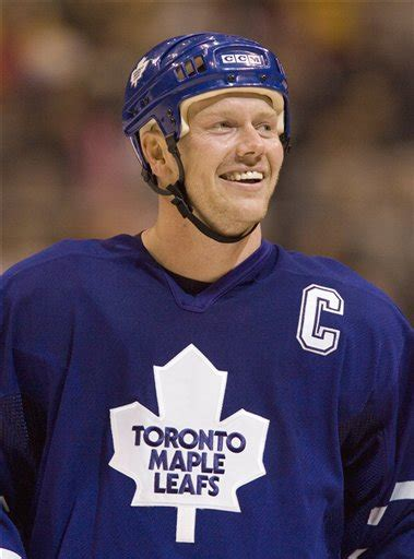 Toronto Maple Leafs Mats Sundin by The 5 Reasons I Hockey Pension Plan Puppets