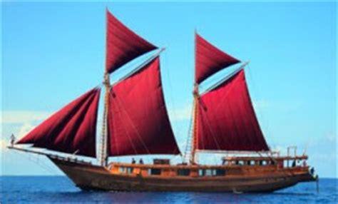 bangga menjadi anak nusantara perahu termasyhur di dunia milik indonesia