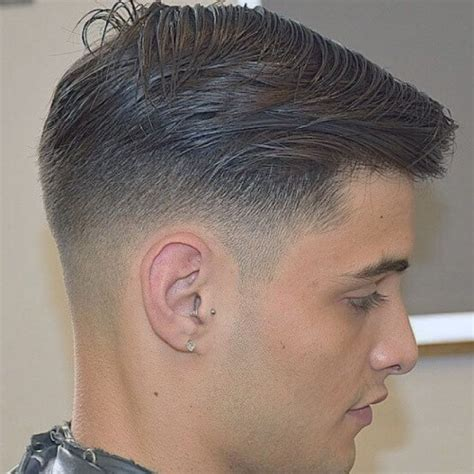 pictures of layered fades 53 slick taper fade haircuts for men men hairstyles world