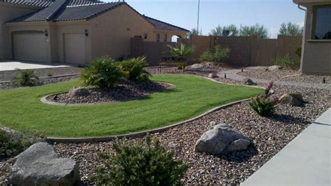 arizona landscape design ideas izvipi com