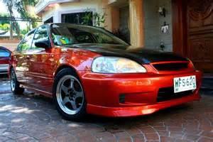 Honda Sir Honda Civic Sir 2692792