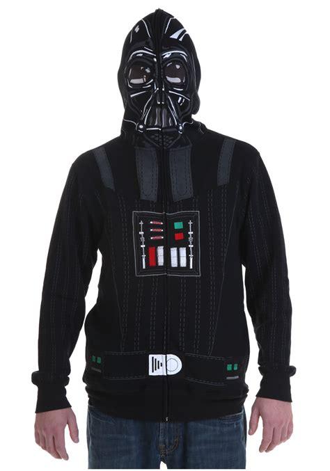 Hoodie Darth Vader Starwars 1 wars darth vader hoodie