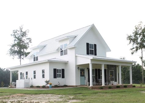 Cottage Floor Plans Southern Living by Brittany York S Sugarberry Farmhouse In Louisiana