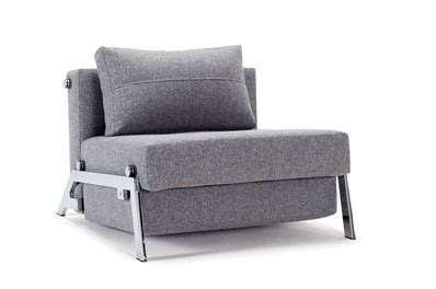Chair Sofa Bed Uk - cubed 90 chair bed from innovation denmark