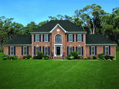 lockridge homes custom built on your land farmville va