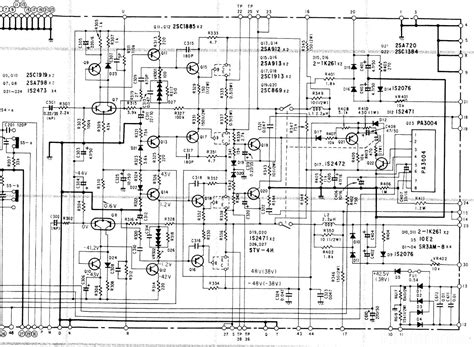 Power Lifier China car sub lifiers engine diagram and wiring diagram
