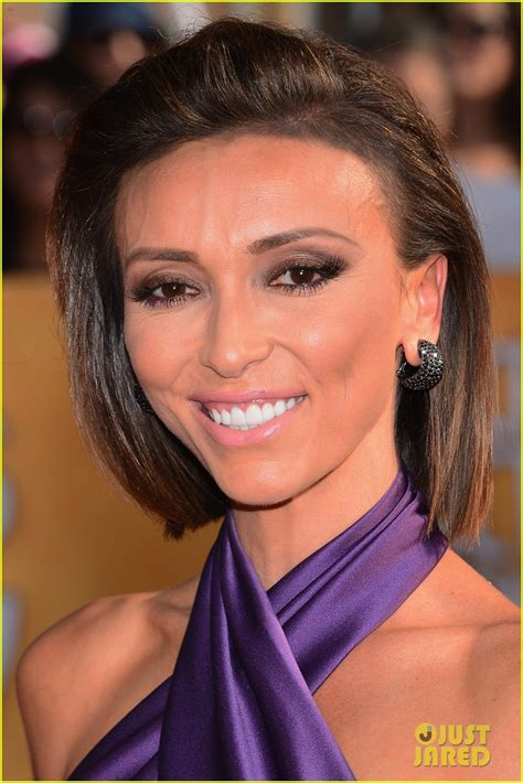 whats wrong with juilanna rancic giuliana hairline giuliana rancic forehead giuliana