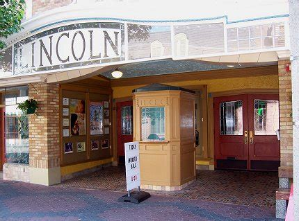 lincoln theatre mt vernon pstos lincoln theatre mt vernon washington