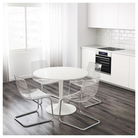 furniture fill your home with captivating docksta table