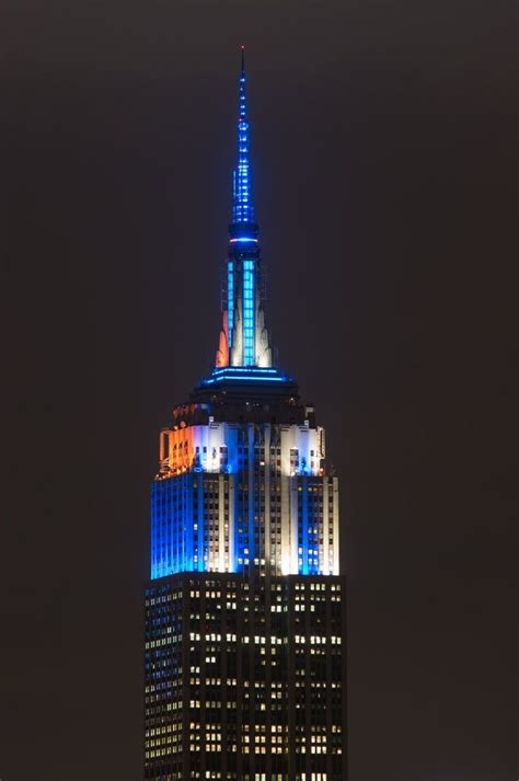 empire state building lights tonight 909 best special lightings images on pinterest american