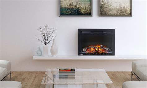 napoleon cinema 24 in electric fireplace insert nefb24h
