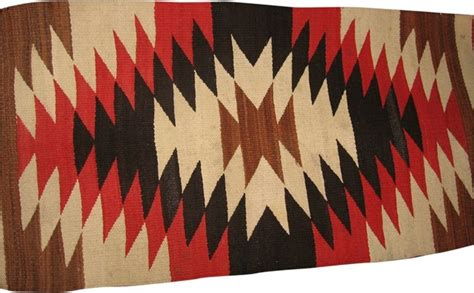 Navajo Upholstery Fabric Small Navajo Sler Eclectic Upholstery Fabric New
