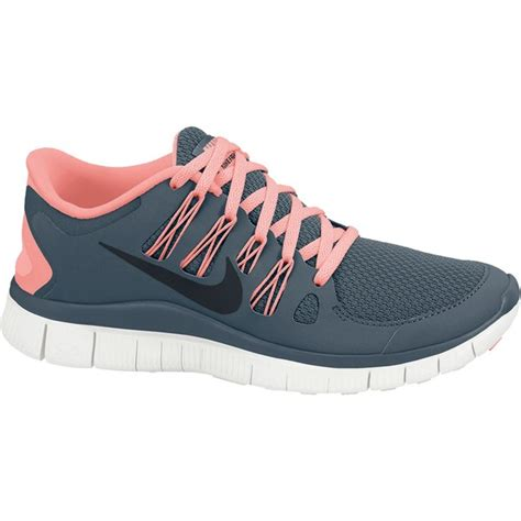 foot locker womens running shoes nike free 5 0 s shoes grey blue coral white