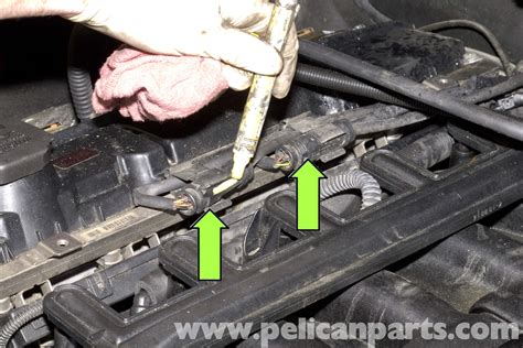 bmw  oxygen sensor replacement bmw
