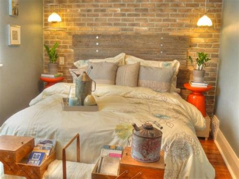 brick accent wall create an accent wall with faux brick or stone plus more