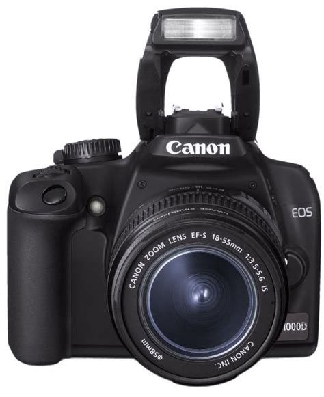 Kamera Nikon Eos 1000d canon eos 1000d slr preisg 252 nstige einsteigerkamera