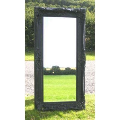 black ornate mirrors, classic mirrors & stylish mirrors
