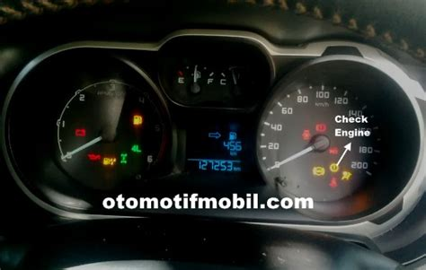 ford ranger check engine light lu check engine ford ranger menyala otomotif mobil